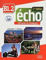 echo b12 methode livre web 2nd ed photo