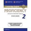 cambridge english proficiency 2 without answers for updated exam photo