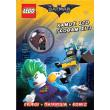 lego the batman movie xamos sto gkotham photo