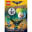 lego batman movie kalos ilthes sto gkotham siti photo