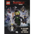 lego the ninjago movie to episimo biblio tis tainias photo