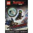lego the ninjago movie gkarmageddon stin poli toy ninjago photo