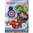 marvel oi ekdikites drastiriotites me toys soyper iroes photo