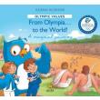 olympic values from olympia to the world photo