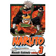 naruto volume 3 photo