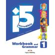 incredible 5 1 workbook and grammar book photo