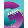 its grammar time 3 students book greek edition photo