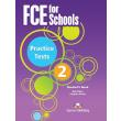 fce for schools practice tests 2 students book photo