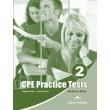 cpe practice tests 2 students book photo