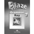 blaze 1 grammar book key photo