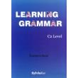 learning grammar c2 teachers book photo
