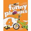 funny phonics 4 students book photo