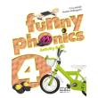funny phonics 4 activity book photo