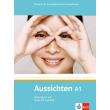 aussichten a1 arbeitsbuch cd dvd biblio askiseon photo