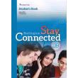 stay connected b2 students book photo