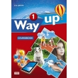 way up 1 coursebook writing booklet photo