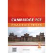 cambridge fce 2 practice tests photo