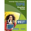 cpe practice tests students book photo
