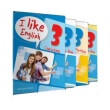 i like english 3 plires paketo me cds photo