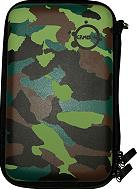 dsi fashion case camoflague photo