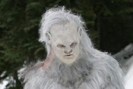 Yeti Curse Of The Snow Demon Wikipedia Mandegar Info