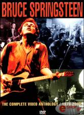 bruce springsteen the complete video anthology 1978 2000 dvd photo