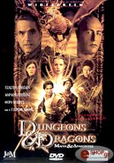 dungeons dragons magoi drakontes dvd photo
