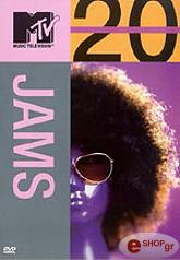 mtv 20 jams dvd photo