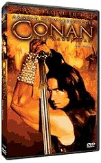 konan o barbaros 1 disc dvd photo