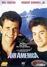 air america dvd photo