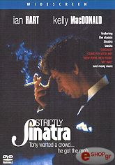 strictly sinatra dvd photo
