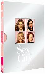 sex and the city periodos 2 dvd photo