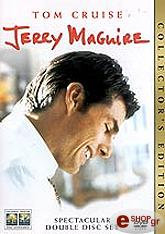 jerry maguire 2 disc special edition dvd photo