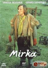 mirka dvd photo