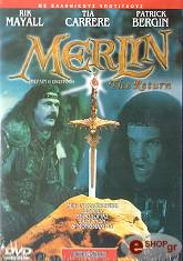 merlin i epistrofi dvd photo