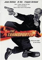 the transporter dvd photo