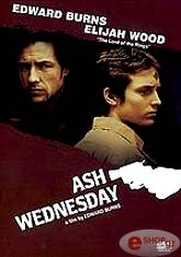 ash wednesday dvd photo