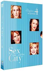 sex and the city periodos 4 dvd photo