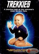 trekkies dvd photo
