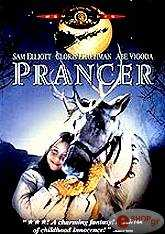prancer dvd photo