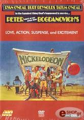 nickelodeon dvd photo