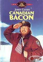 canadian bacon dvd photo