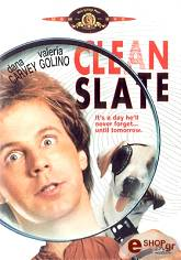 clean slate dvd photo