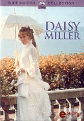 daisy miller dvd photo