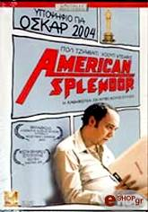 american splendor dvd photo