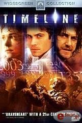 timeline dvd photo