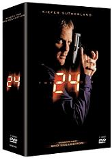 24 season 2 7 disc box set dvd photo