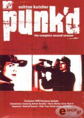 punk d periodos 2 dvd photo