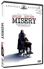 misery special edition dvd photo