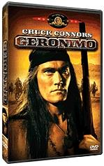 geronimo dvd photo